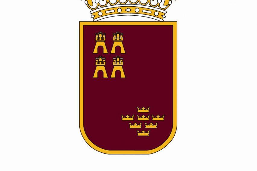 Escudo Murcia - INEAF