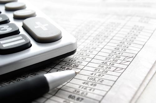 Activación de gastos - INEAF