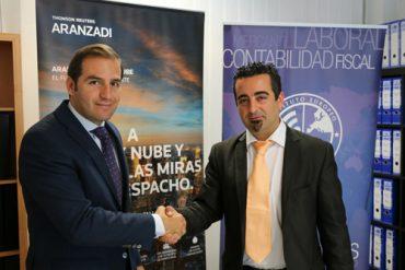 Acuerdo Aranzadi - INEAF