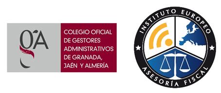 Acuerdo INEAF y Colegio de Gestores Administrativos de Granada