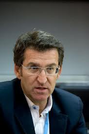 Alberto Nuñez Feijóo - INEAF