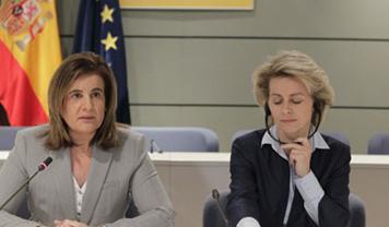 Alemania y España acuerdan emplear a 5 - INEAF
