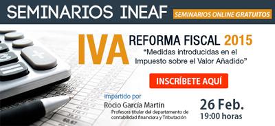 seminarios ineaf