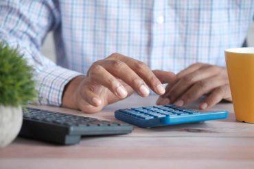 Calcular la Base imponible del impuesto de sociedades