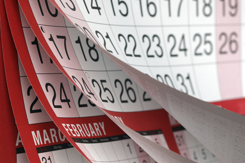 Calendario Fiscal - INEAF