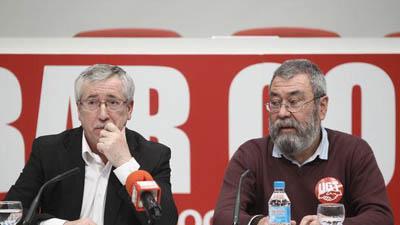 Créditos horarios de los liberados sindicales - INEAF