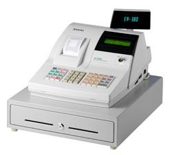 Caja registradora - INEAF