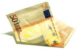 Cincuenta euros - INEAF