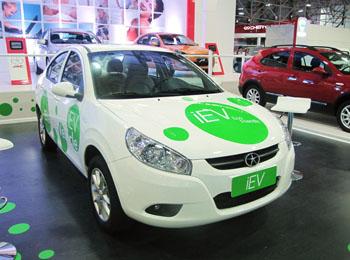 Subvenciones en 2013 para la adquisición de vehículos eléctricos - INEAF