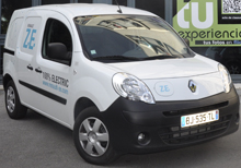 Deducción por IVA del vehículo profesional - INEAF