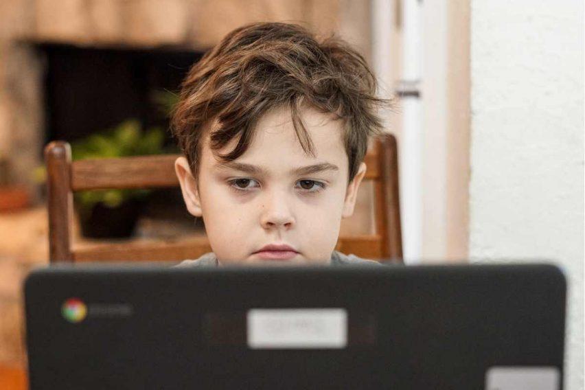 Protección de datos de los menores en internet