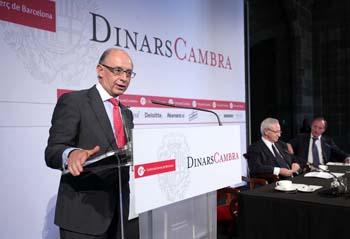 El Gobierno afronta un período clave para mejorar la competitividad - INEAF