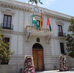 Ayuntamiento de Granada - INEAF