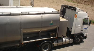 Lugar de realización de la operación en el transporte de mercancías - INEAF