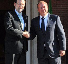 Polémica por la bajada del tramo autonómico del IRPF en Extremadura - INEAF