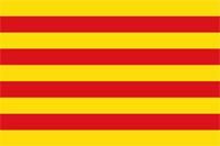 Señera de Cataluña - INEAF