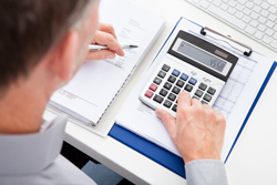 Intereses en factura - INEAF