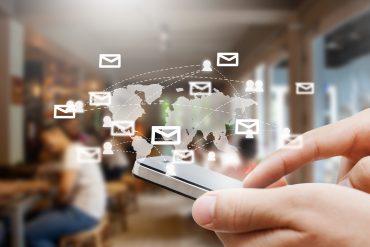 Notificaciones por SMS - INEAF