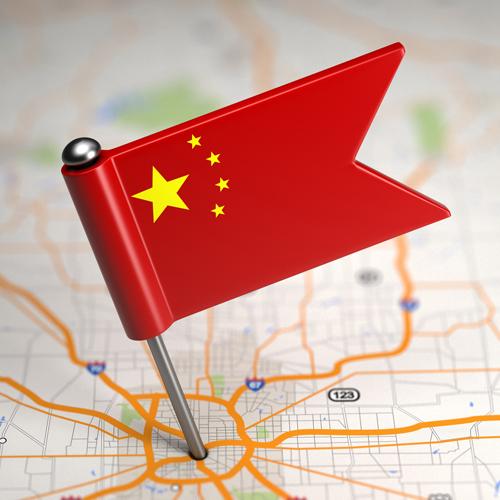 INEAF - China