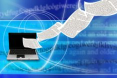 INEAF Seguridad Social utilización medios electrónicos