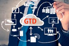 Estrategias para ser productivo con GTD