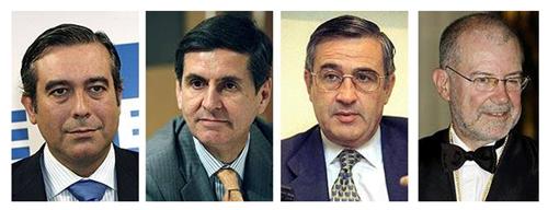 Elegidos los nuevos magistrados del Tribunal Constitucional - INEAF