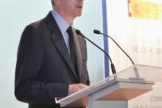 Ministro de Justicia, Alberto Ruiz Gallardón - INEAF