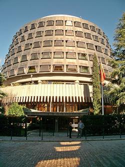 El Tribunal Constiucional declara constitucional la tipificación y régimen de sanciones de las operaciones vinculadas - INEAF