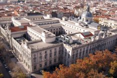 Tribunal Supremo de Justicia - INEAF