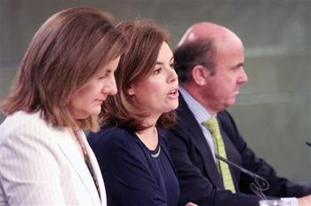 Informe de evaluación del impacto de la reforma laboral - INEAF