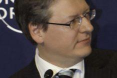 László_Andor, Comisario europeo de empleo, asuntos sociales e inclusión - INEAF