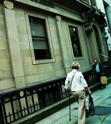 Sostenibilidad de las pensiones - INEAF