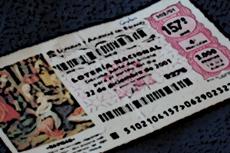 Lotería - INEAF