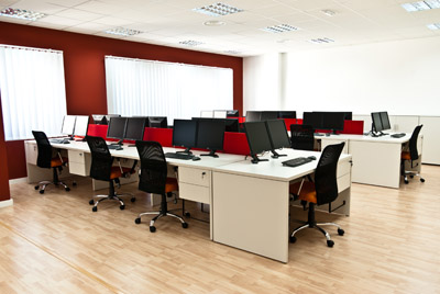 Coworking y despachos profesionales - INEAF