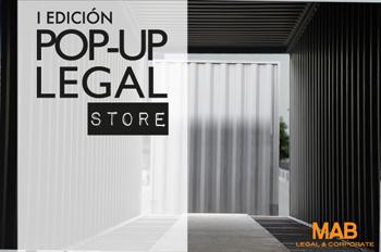 Cowoking acogerá la primera edición de un Pop Up Store en el sector legal y consultoría - INEAF
