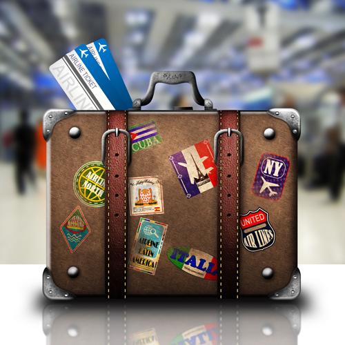 Régimen Agencia de Viajes - INEAF