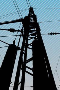 Sector eléctrico - INEAF