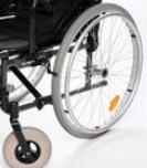 Silla de ruedas - INEAF