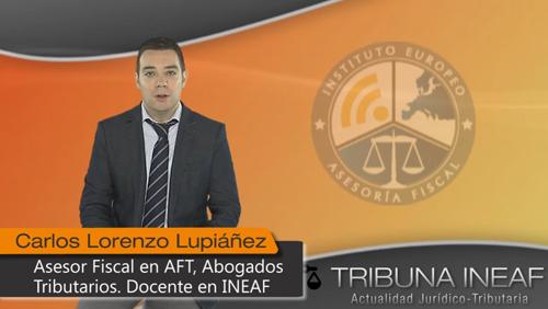 Solicitud de Aplazamiento Fraccionamiento (I de II) - INEAF