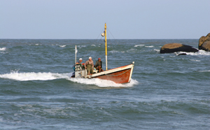 Cotizacion seguridad social trabajadores del mar INEAF