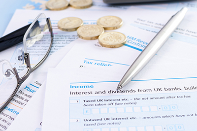 tributación conjunta - INEAF