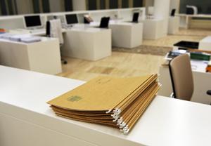 cargas administrativas - INEAF