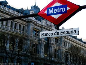 banco de España - INEAF