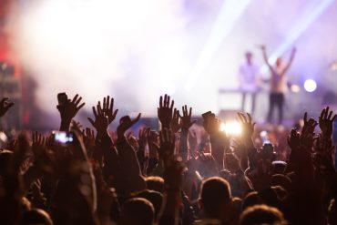 conciertos de música