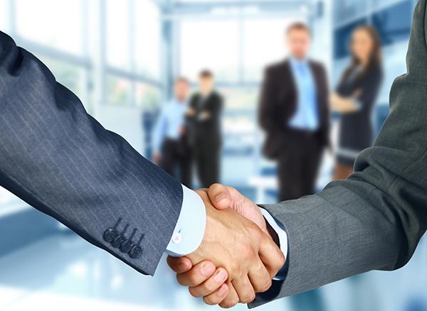 contrato en prácticas - INEAF