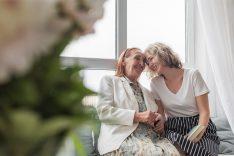 Excedencia para el cuidado de familiares