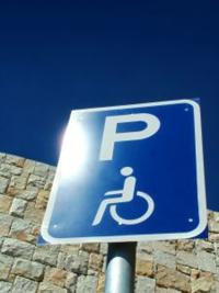 discapacitados - INEAF