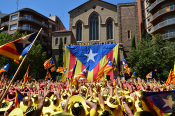 elecciones catalanas - INEAF