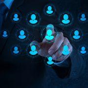 Intercambio de información de entidades financieras