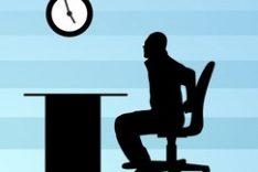 horas de trabajo - INEAF